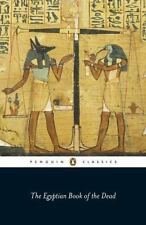 The Egyptian Book of the Dead by Robert P. Winston (2008, Paperback)