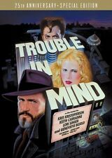 Trouble in Mind [Special Edition] (2010, REGION 1 DVD New)