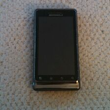 Motorola Droid 2 A955 - 8GB - Black (Verizon) Smartphone