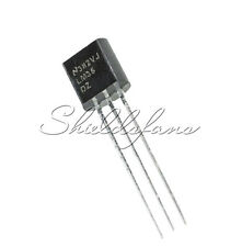 LM35DZ LM35 TO-92 NSC TEMPERATURE SENSOR IC Inductor S