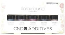 CND Shellac - Flora & Fauna Collection Set Of 5 Additives