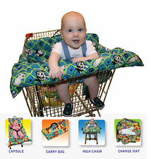 Trolley Mate - Shopping Trolley Cover & shopping trolley capsule cover
