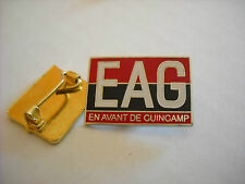 a1 EA GUINGAMP FC club spilla football calcio futbol pins badge francia france