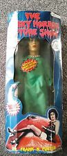 Dr. Frank N Furter. Rocky Horror Picture Show doll figure. Spencer gifts.