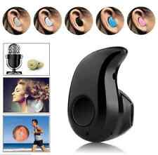 Mini Wireless Bluetooth 4.0 Headset Earphone Stereo In-Ear Earbud Earpiece Music