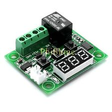 DC12V W1209 Temperature Controller Control Switch Waterproof Digital Display