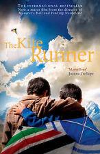 The Kite Runner, Khaled Hosseini, New Book