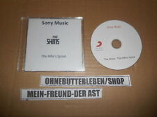CD Punk The Shins - The Rifle's Spiral (1 Song) Promo SONY MUSIC