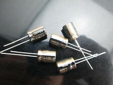 JAPAN 200PCS Elna Rfs silmic II 10uf 50V Silk  audio Capacitor New diy HiFi