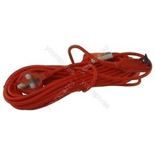 FLYMO 20 Metre Mains Power Lead With Plug/Socket Lawnmower/Strimmer