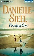 Prodigal Son by Danielle Steel (2016, CD, Unabridged)