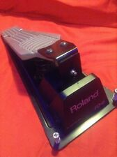 Free P&P. Roland FD-6 Hi Hat Controller for Electronic Drum Kit.