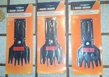 Black & Decker RB07 3-inch Grass shear Replacement Blades 3 pack gs700  New