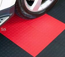 Garage Flooring Tile Commercial Interlocking Tiles Heavy Duty Floor Cover DIY 30
