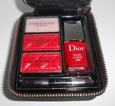 Christian Dior Holiday Couture Collection Lip & Nail Palette