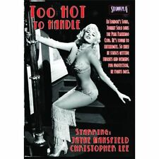 Too Hot to Handle [Region 1] New DVD