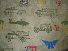 military pillow sham army tanks green Home Trends for Kids