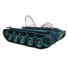 Medium Damping Balance Tank Robot Chassis Crawler for Arduino DIY TOY SN1700