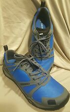 MERRELL M CONNECT SERIES Apollo BLUE Running Rubber Shoes Trail  Sz US 11.5