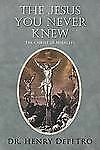 The Jesus You Never Knew : The Christ of Miracles by Henry Depetro (2012,...