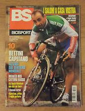 BS / BICISPORT N.10 DEL OTTOBRE 2003 - POSTER FAUSTO COPPI (OK9)