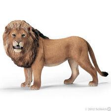 *NEW* SCHLEICH 14373 Lion - RETIRED
