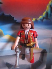 PLAYMOBIL PIRATA ARMADO 39 10/10/13