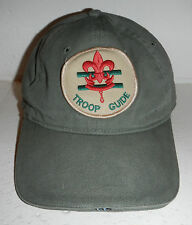 BSA Troop Guide Cub Boy Scout Troop 51 LED Lighting Light Up Hat Cap by HiBeam