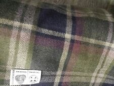 Scottish wool tartan fabric,material ideal for coats,suits 150cm