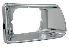 KENWORTH T300 PAIR OF HEADLIGHT BEZELS L18-1002 & L18-1002R HDL010022L & R