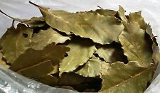 Greek Wild Dried Bay Leaves (Whole Leaves) 180g (6.34 oz) - New harvest 2016