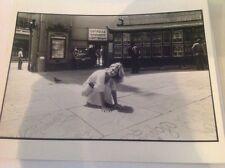 JEANE MANSON - Photo de presse originale 25x20