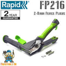 Rapid FP216 Fencing / Fence Pliers for use with VR216 Hog Rings