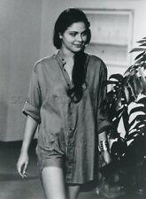 SEXY ORNELLA MUTI  LA RAGAZZA DI TRIESTE 1982 VINTAGE PHOTO ORIGINAL #2