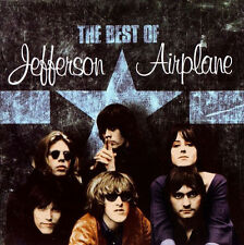 Jefferson Airplane BEST OF 21 Essential Songs COLLECTION White Rabbit NEW CD