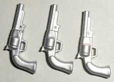25072 Pistola revólver Schofield 3u playmobil,oeste,western,sudista,vaquero