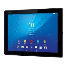 Sony Xperia Tablet z4 spg771 4g 32gb Black Android tablet senza contratto WLAN LTE