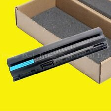 New Laptop Battery for Dell LATITUDE E6220 E6320 NGXCJ PCV5M 5200mah 6 Cell