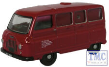 76JM017 Oxford Diecast 1:76 Scale OO Gauge Post Office Engineering Morris J2 Van