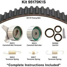 Dayco 95179K1S Engine Timing Belt Kit With Seals