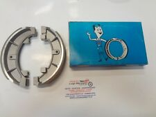 Ganasce freno brake shoes posteriori rear INNOCENTI 450 500 550 LAMBRO