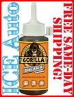 3-DAY SALE! Gorilla Glue 50004 Multi-Purpose Waterproof Adhesive 4 oz