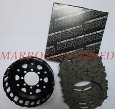 Ducati Monster 1100 1098 1198 S Streetfighter clutch basket friction plates Kit