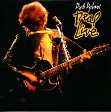 CD Bob DYLAN Real Live 1984 - MINI LP REPLICA CARD BOARD SLEEVE