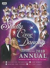 "The Official ""Strictly Come Dancing"" Annual 2010, Alison Maloney"