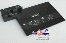 PORT REPLICATOR DOCKING STATION IBM LENOVO THINKPAD T60 Z60 R60 26R9064 26R9065