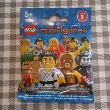 Lego minifigures series 2 (8684) unopened sealed bag