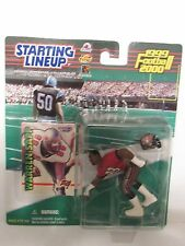 1999 STARTING LINEUP TAMPA BAY BUCCANEERS WARREN SAPP - FREE US SHIPPING!