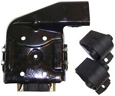 Jeep Engine Mount Kit Cherokee XJ 1987-1989 w/ 4.0L Engine & Peugeot Trans