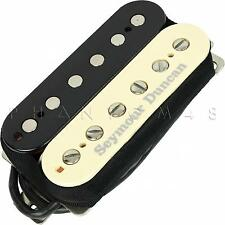 Seymour Duncan SH-5 Custom PAF Bridge Humbucker Zebra Guitar Pickup BRAND NEW